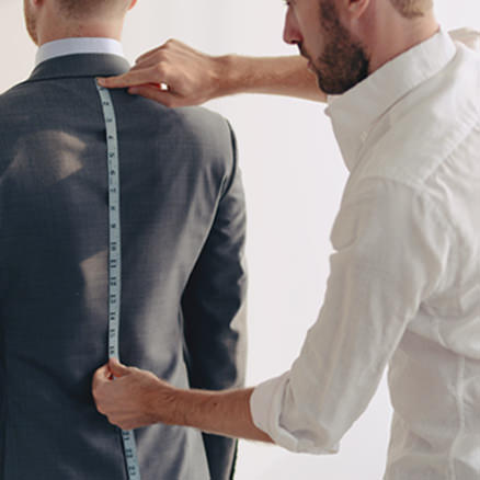 10 Tips for Buying a Made-to-Measure Suit