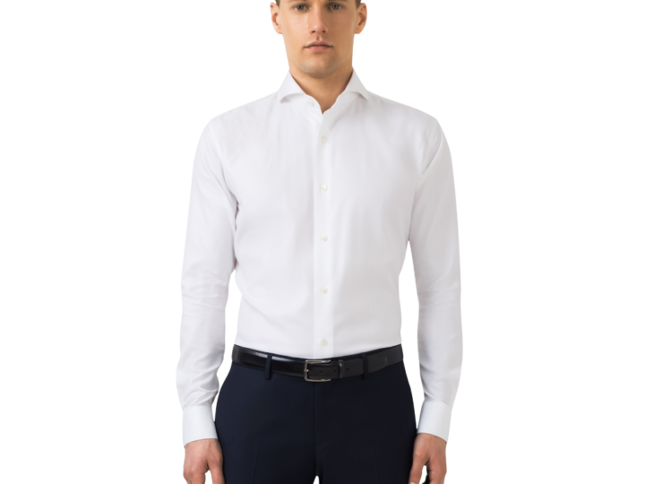 Our Guide to Men's Formal Shirts