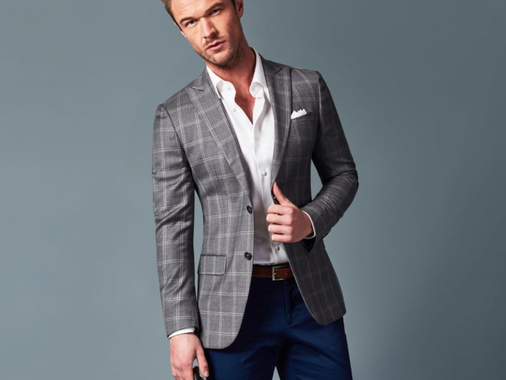 8 Style Secrets Every Man Needs To Know