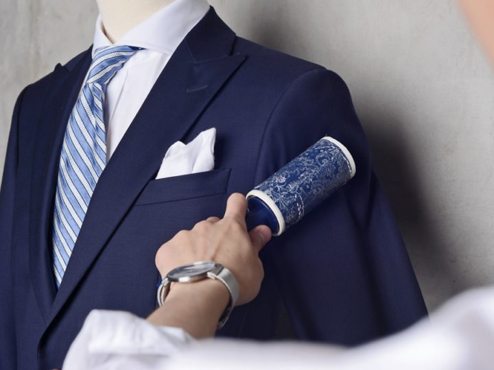 How to Take Care of Your Suit