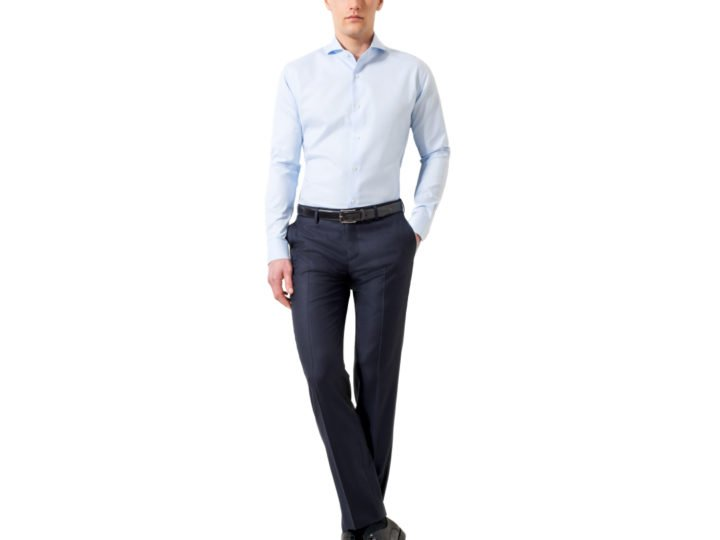 The Right Trouser Fit