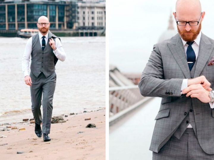 The Ultimate Guide to Finding the Perfect Suit