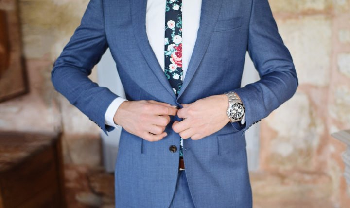 20 Things to Consider When Buying a Suit