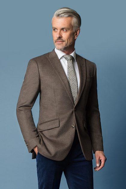 Tweed Suit London
