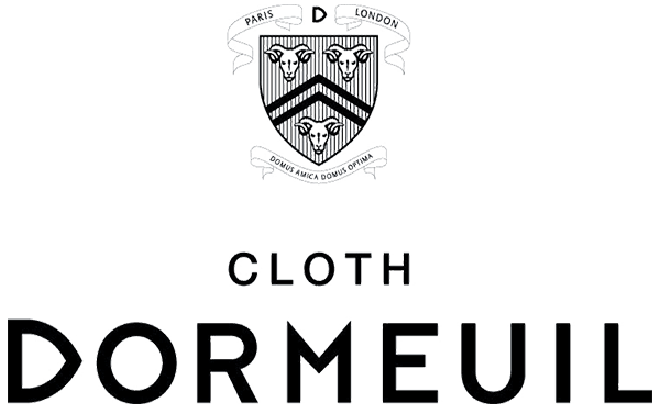 Cloth Dormeuil Logo