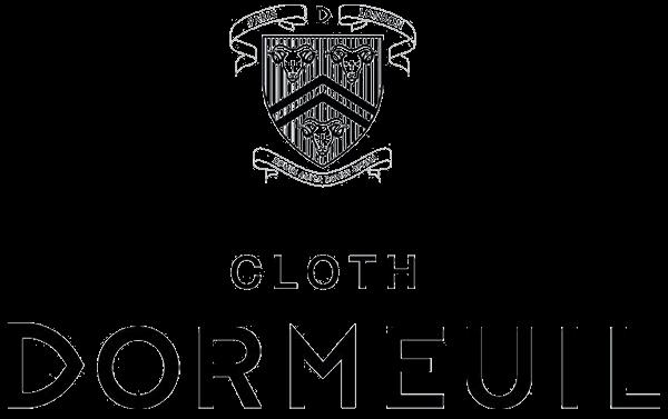 Cloth Dormeuil Logo