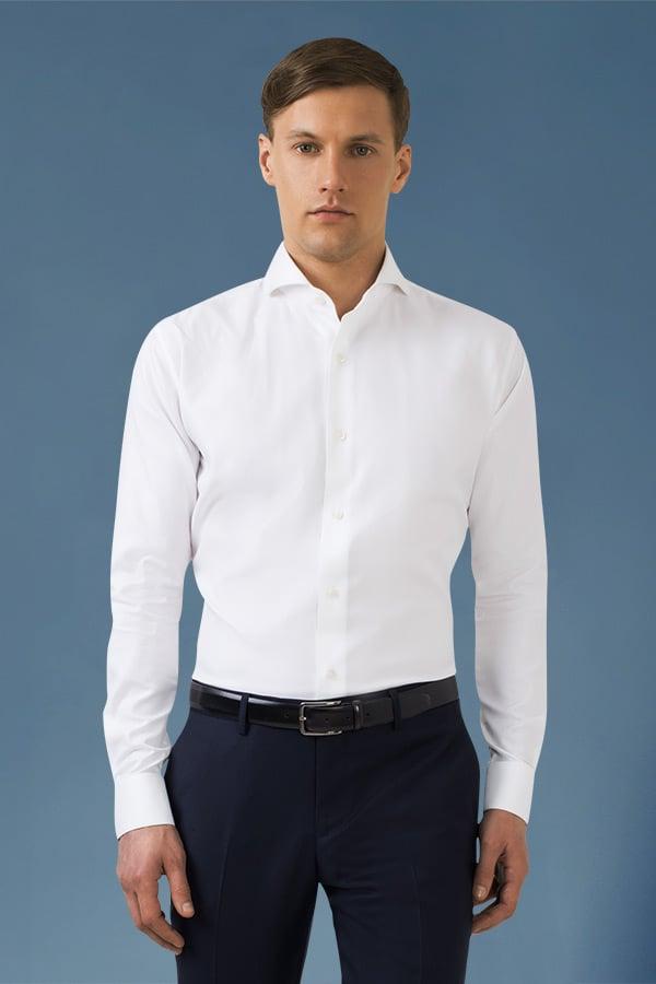 made to measure shirt singapore