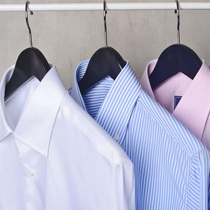 ranked tailored shirts
