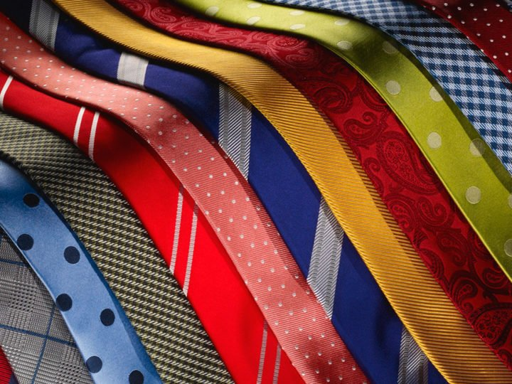Our Guide On How To Tie A Tie