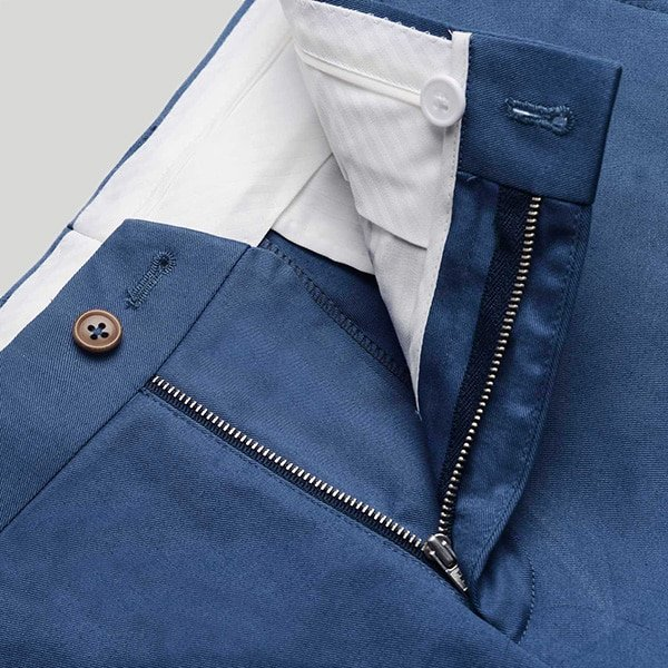 Made to Measure Chino London
