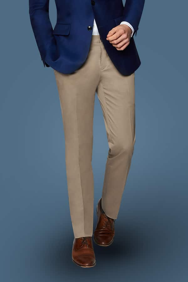 Made to Measure Chinos London