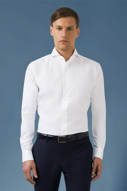 Made to Measure Tailored Shirts