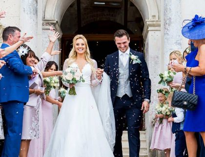 Mens Wedding Suits London