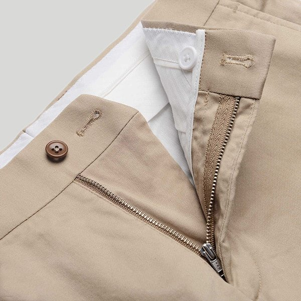 Tailored Chinos London