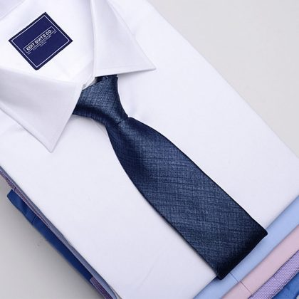 Tailored Fit Shirts London
