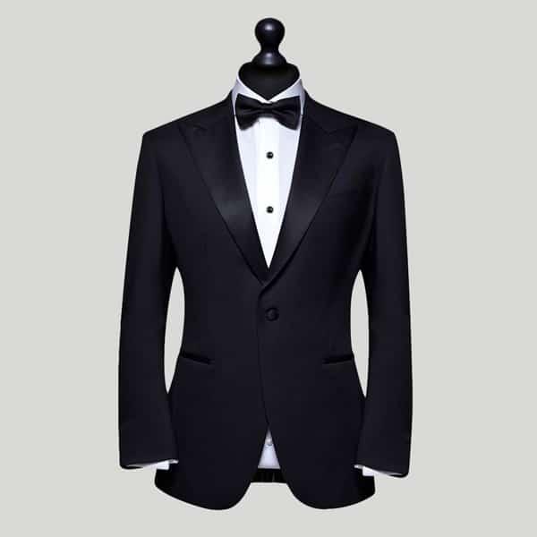 Tuxedo Suit Jacket