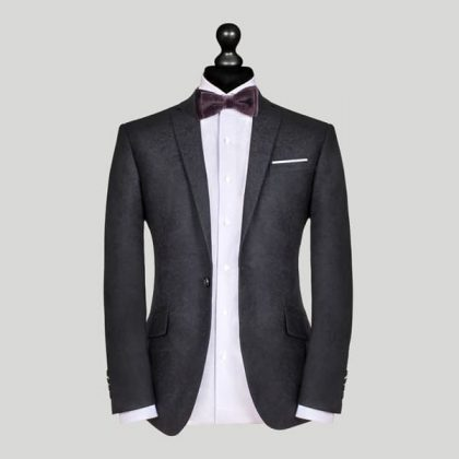 Tuxedo Suits London with Bowtie