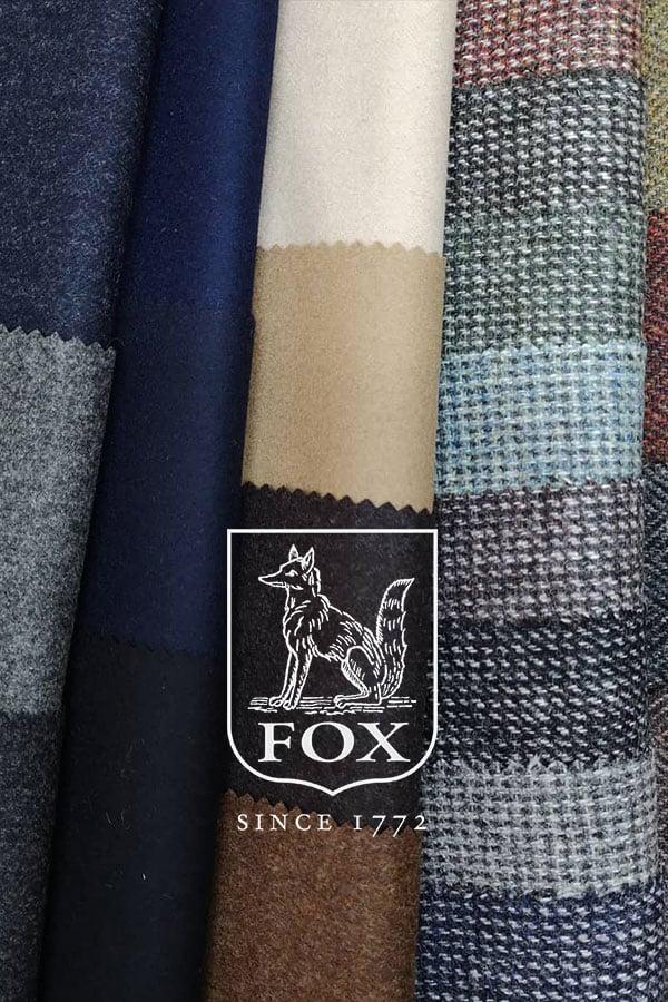 Tweed Suit Jacket London Selection