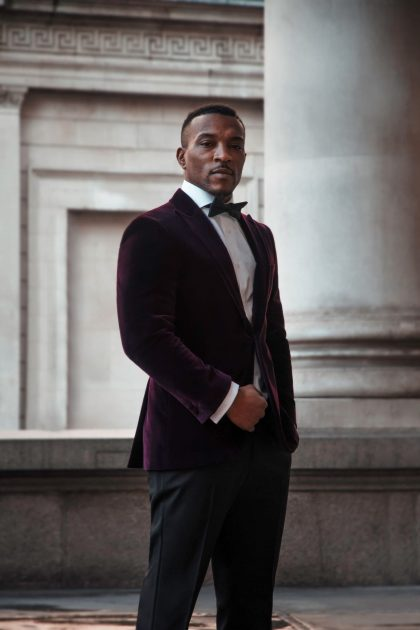 velvet tuxedo starring ashley walters