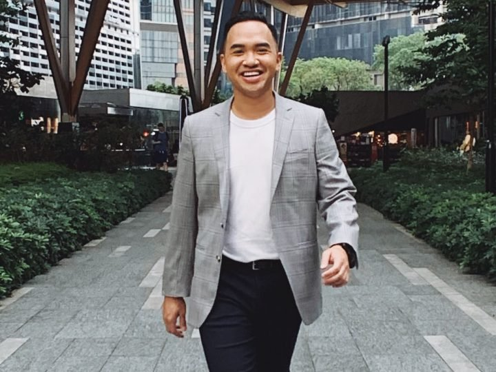 Edit Suits sit down with Fauzi Aziz to talk fashion and travel.
